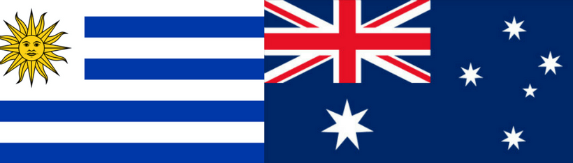 Work and Holiday Australia para Uruguayos – Visa 462