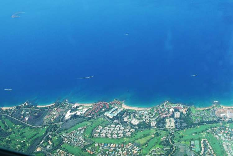 maui-from.-the-air-hawaii