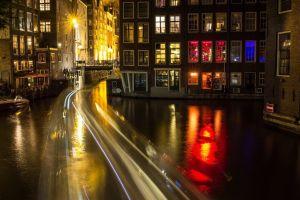 Los secretos del Barrio Rojo de Amsterdam – Todo lo que nunca te animaste a preguntar