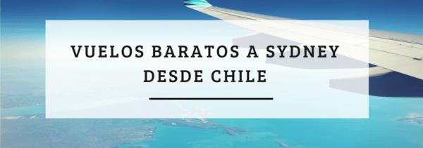 vuelos-baratos-sydney-chile