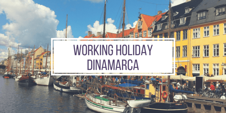 working holiday dinamarca