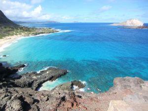 Mi experiencia de Work and Travel en Hawaii