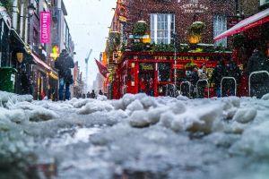 ¿Querés trabajar en Europa? – Work and Study en Irlanda