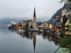 Hallstatt, qué ver y hacer en este pueblito de cuento austriaco