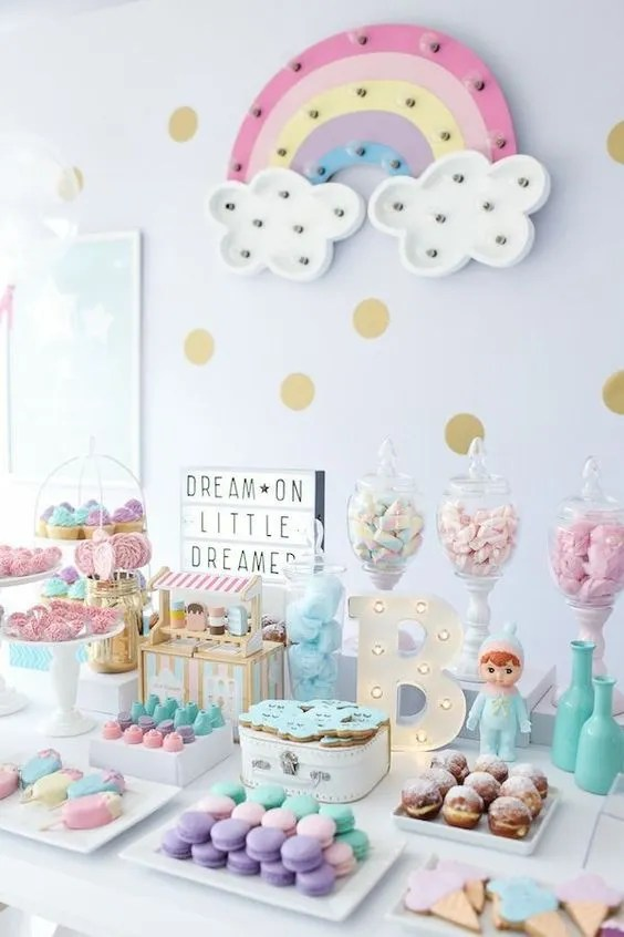 Ideas originales para organizar una babyshower
