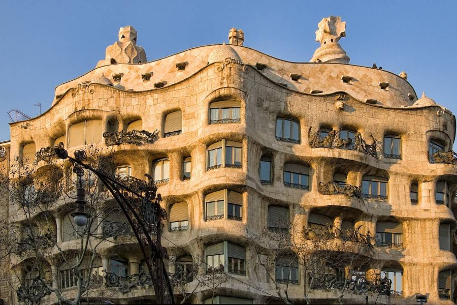 The fletcher school descubre barcelona