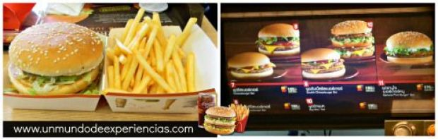 McDonald's asia