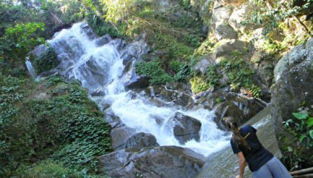 cascada Houy Kaew