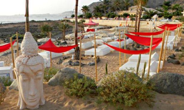 Bahia Beach Club Palm Mar