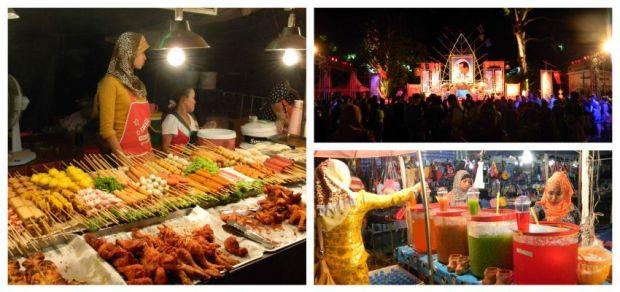 Koh Lanta Lanta Lanta festival