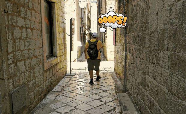 Dubrovnik COMIC