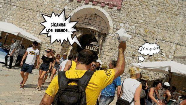 Dubrovnik turismo