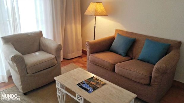junior suite jardin tecina