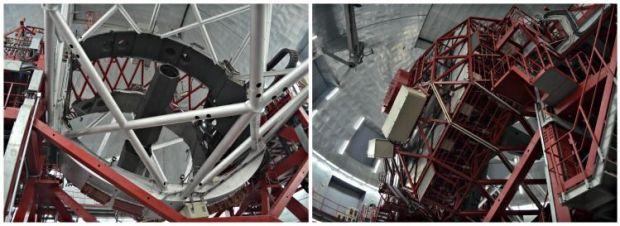 telescopio La Palma