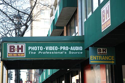 B&H NYC