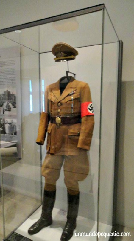 Uniforme nazi