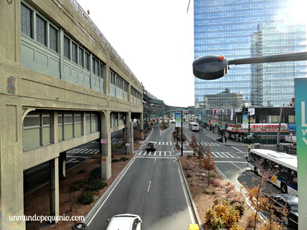 Avenida Queensboro Plaza S
