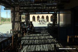 Galería-comedor Sala de Payogasta