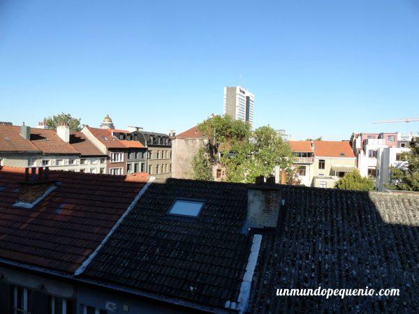 Vista Sun Hotel Bruselas