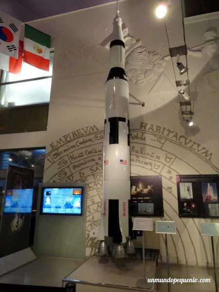 Proyecto de prueba Apollo-Soyuz