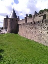 Muralla de Carcassonne