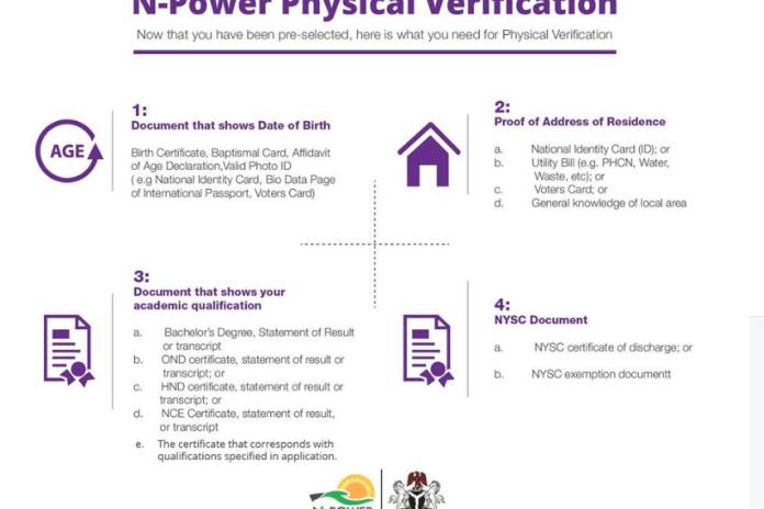NpowerPhysical Verification