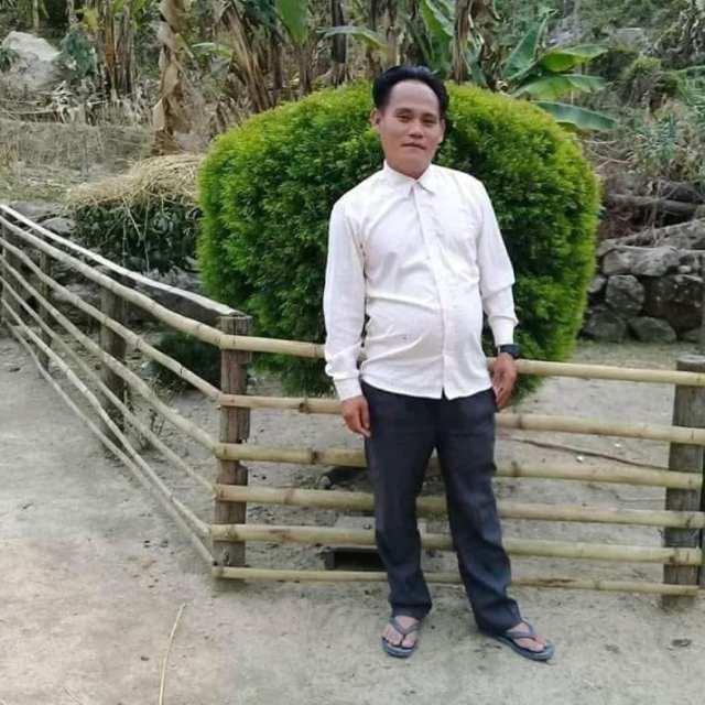 विप्लव समूहका नेता नीरकुमार राई