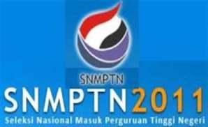 logo SNMPTN 2011