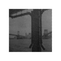 """NYC"" #2 (2007), inkjet print on Hahnemühle Fine Art Paper, 25 x 25 cm on A2 sheet, ed 10"