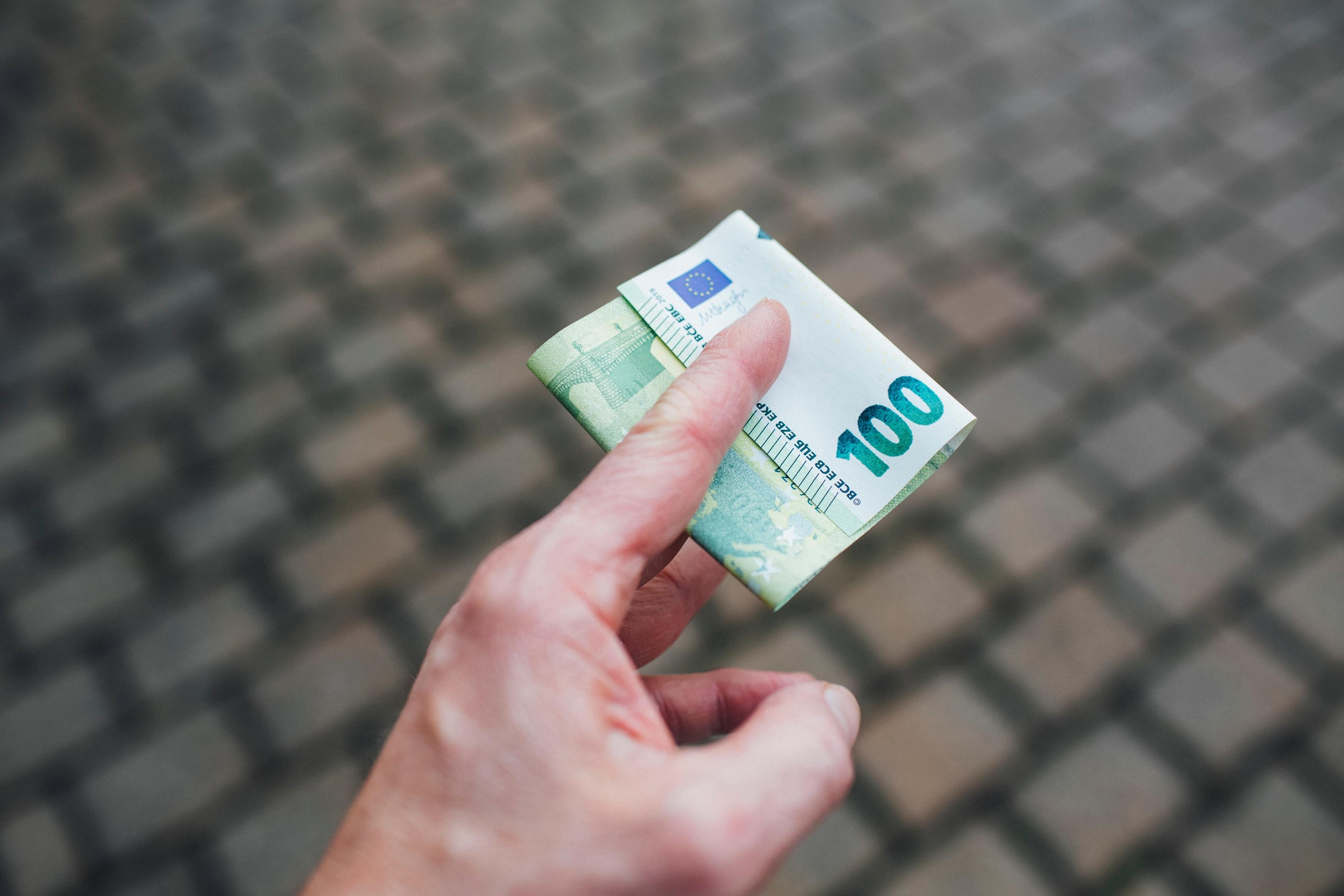 Gehaltserhöhung Zusatz Zum Vertrag - Trainee Gehalt So Viel Wirst Du Verdienen
