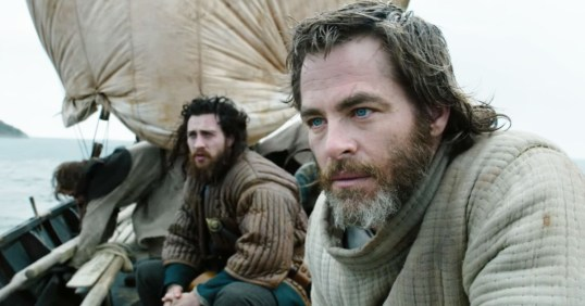 Outlaw King Official Trailer  Through The Shattered Lens