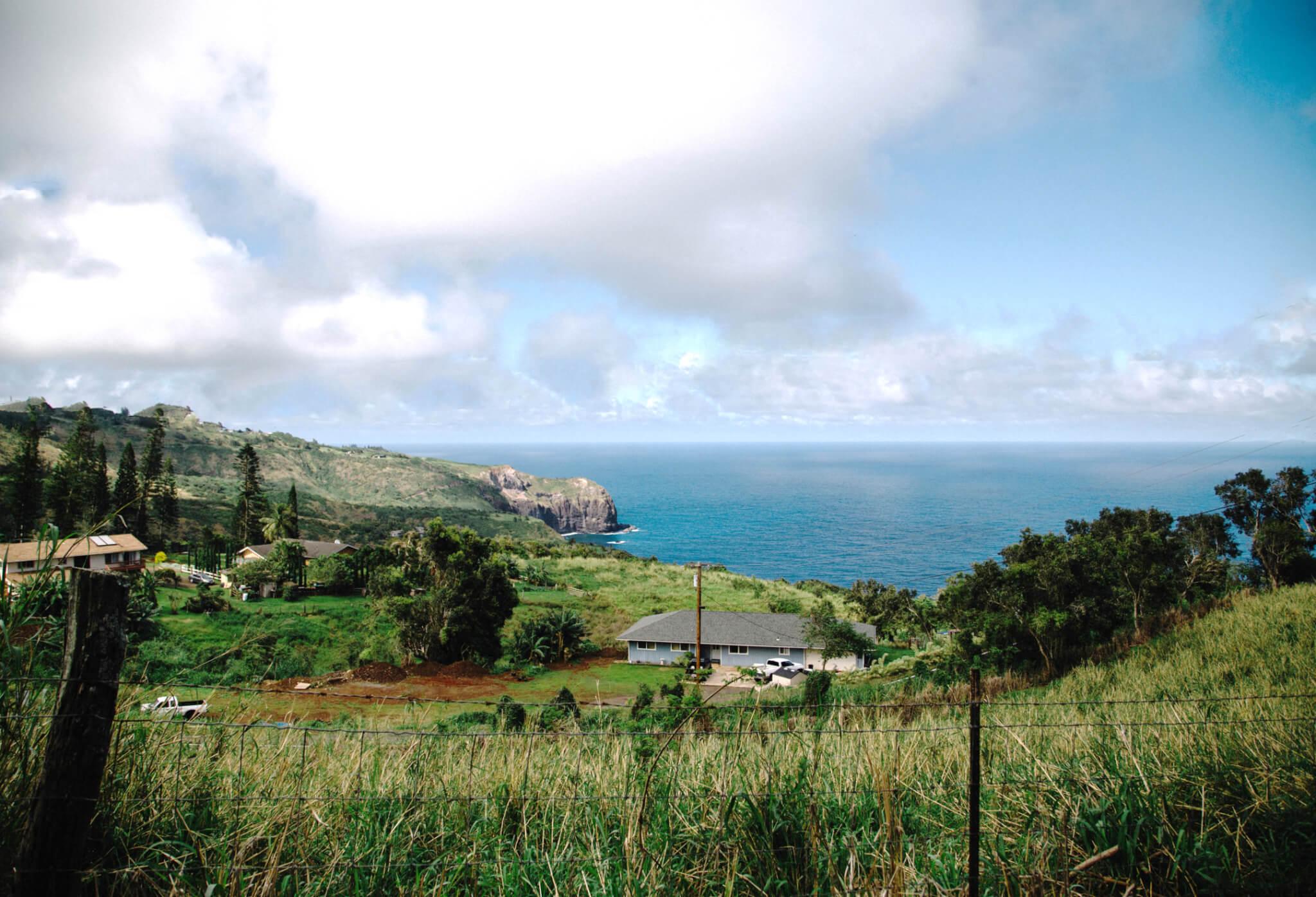 Secret Snorkeling Spot Lava Reserve Boasts Best