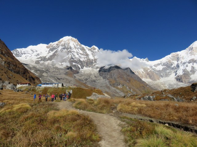 List Of Hotels In Annapurna Base Camp Trek With Contact Number