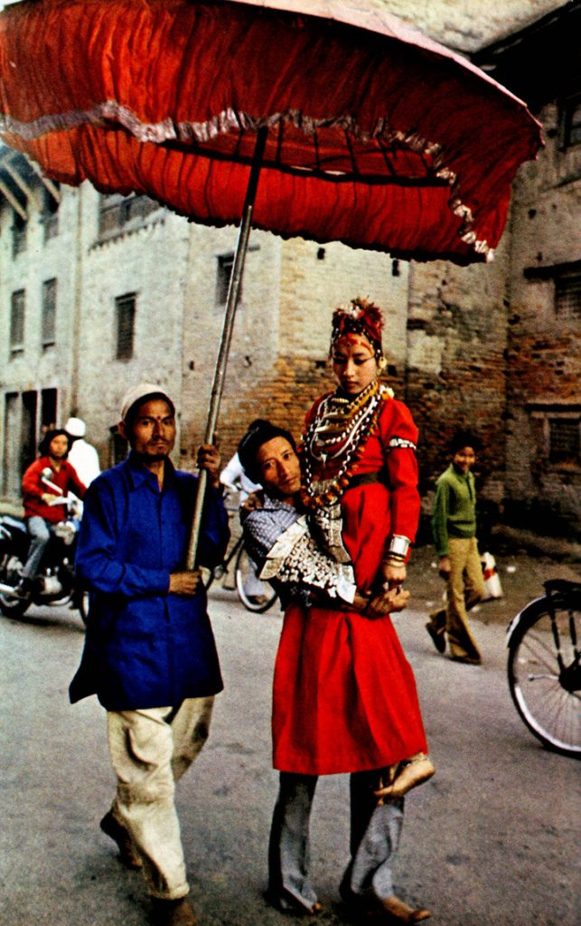 list of historic old images of nepal