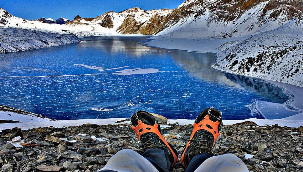 Facts about tilicho lake