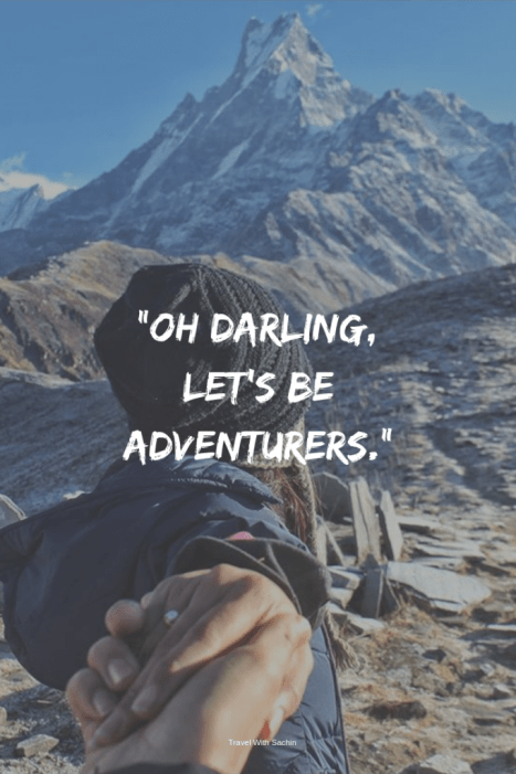 Amazing Travel Quotes Collection