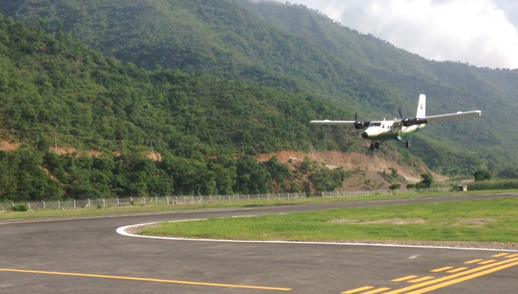 Facts About Manthali Airport
