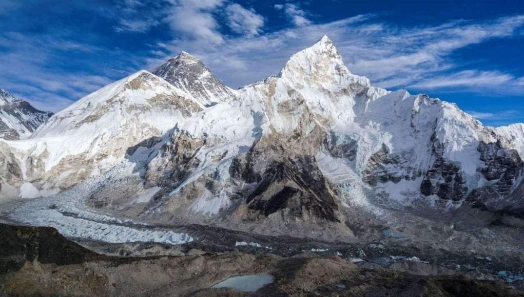 2500+ Kg Garbage Collected From Mt. Everest