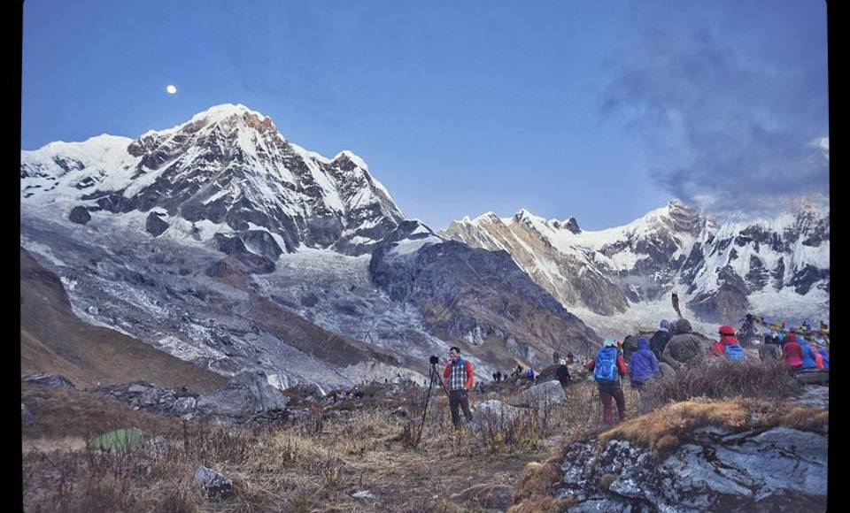 When To Go – The Nepal Trekking Season Guide