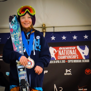 Cody LaPlante, back to back Nationals champ