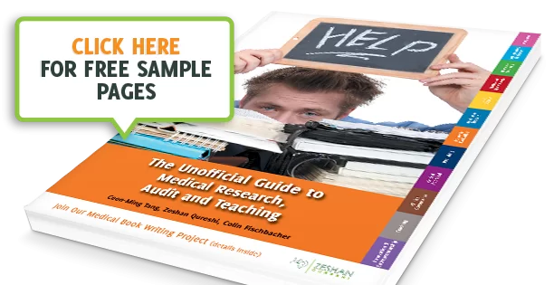 The Unoffical Guide To Medical Research - Download Preview image