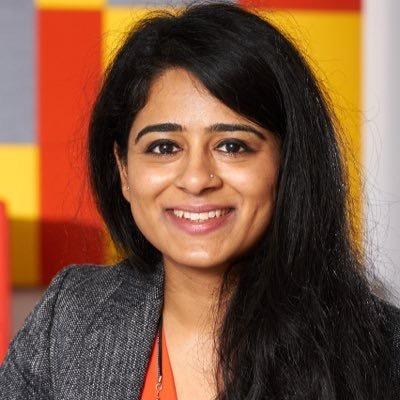 Medical Education - Shivali Fulchand