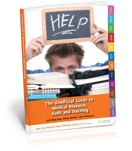 Unoffical Guide To Medical Teaching book
