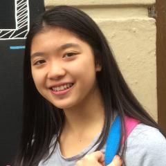 Kelly Ka Lee Li