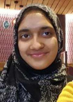 Maria Ahmad