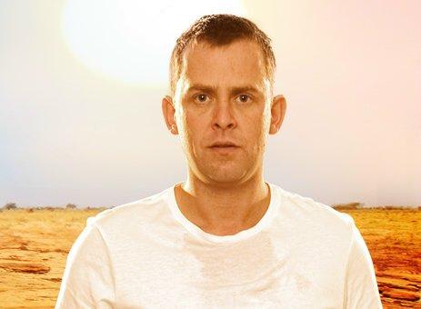 Catch Scott on the I'm A Celebrity ITV2 coverage tonight