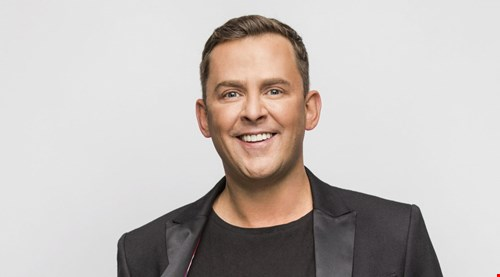Scott Mills is the new host of the Radio 1 Chart Show