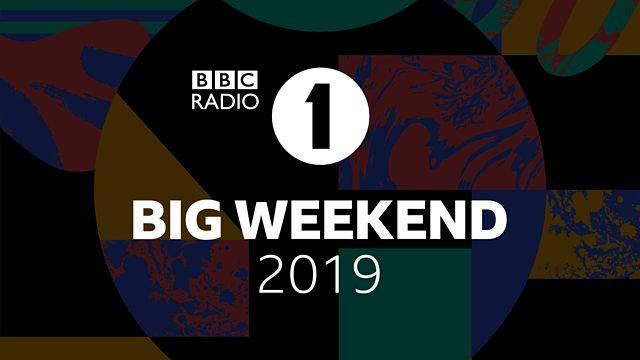 Radio 1 adds final artists to Big Weekend line-up