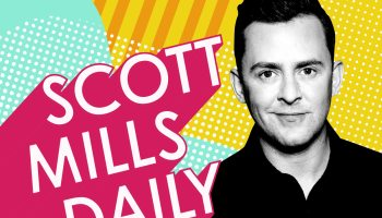 Scott Mills Daily Podcasts - January 2018 - Unofficial Mills