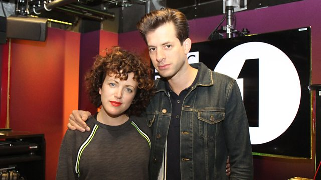Mark Ronson to headline Friday night Big Weekend event